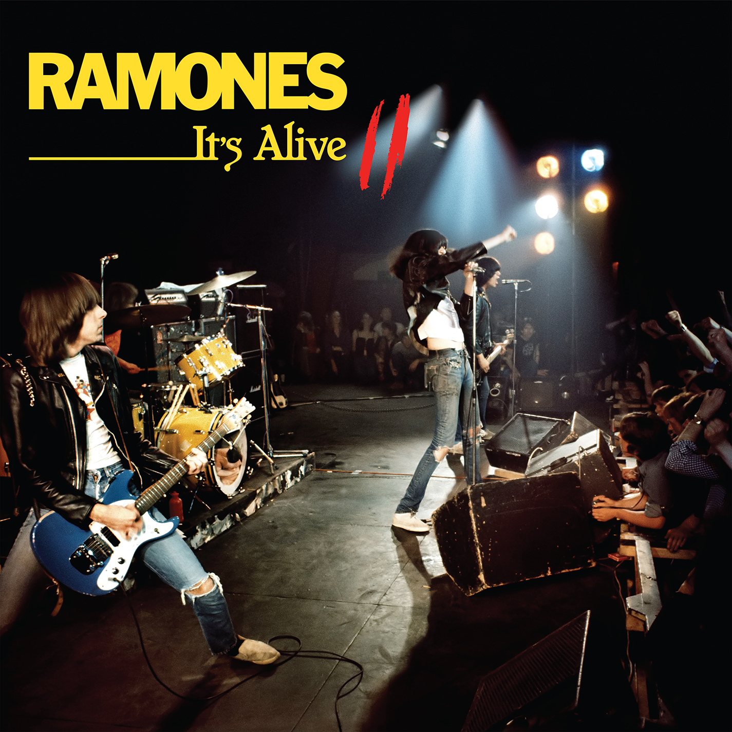 Ramones - It's Alive II [RSD Drops Sep 2020]