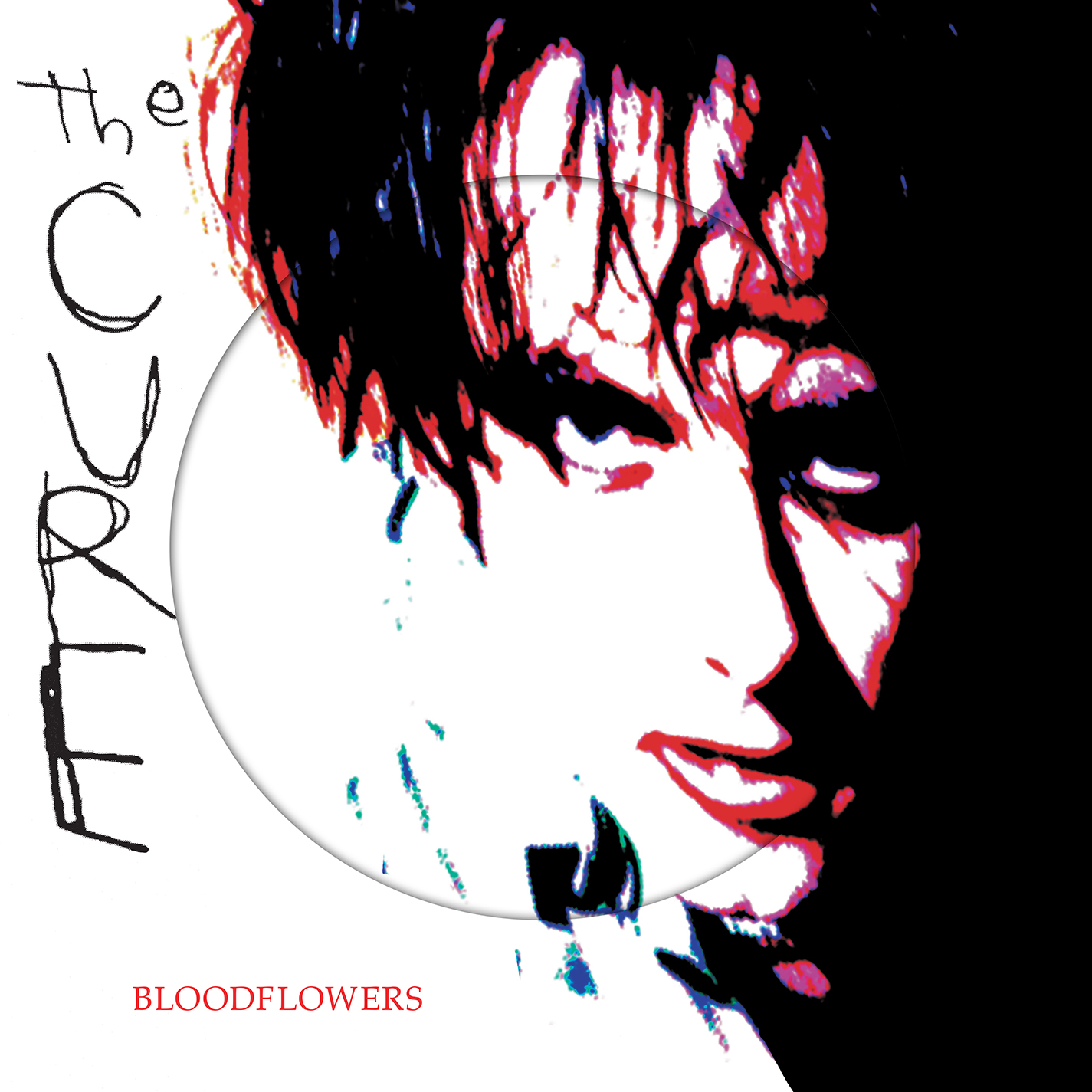 The Cure - Bloodflowers [RSD Drops Aug 2020]
