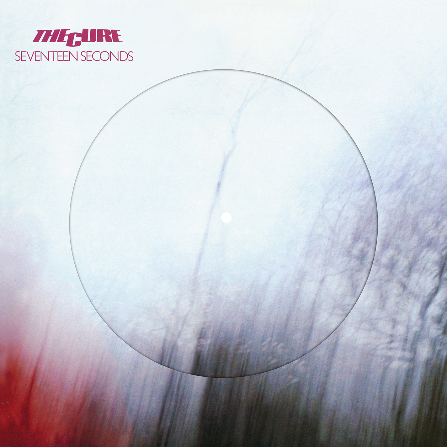 The Cure - Seventeen Seconds [RSD Drops Aug 2020]