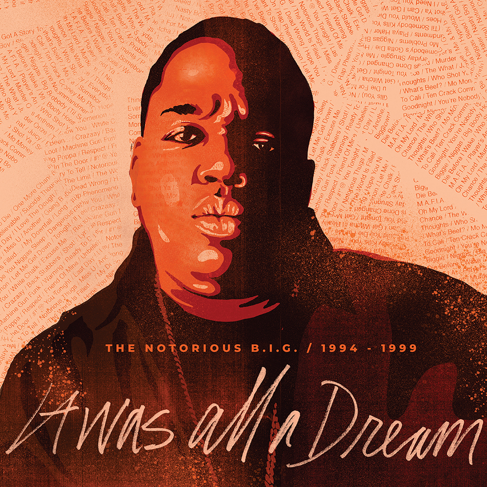 The Notorious B.I.G. - It Was All A Dream: The Notorious B.I.G. 1994-1999 [RSD Drops Sep 2020]