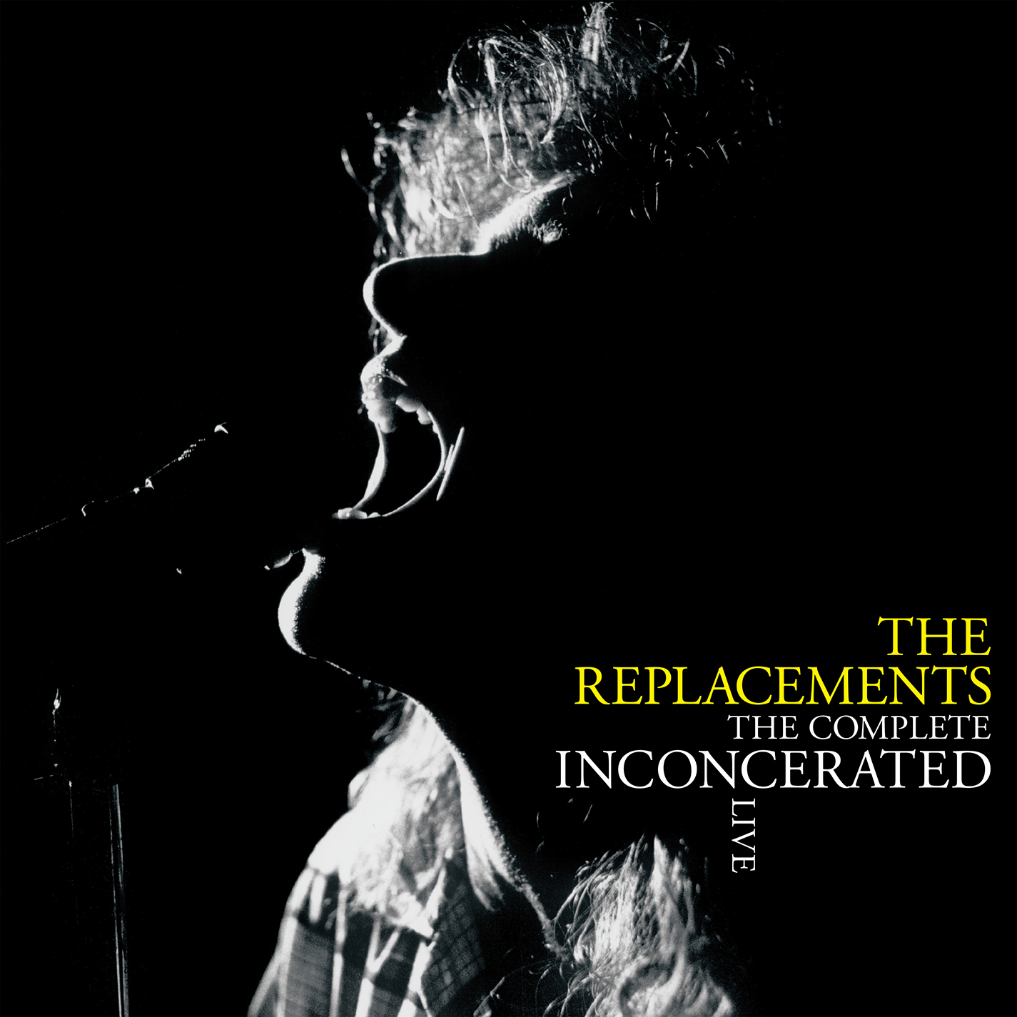 The Replacements - The Complete Inconcerated Live [RSD Drops Sep 2020]