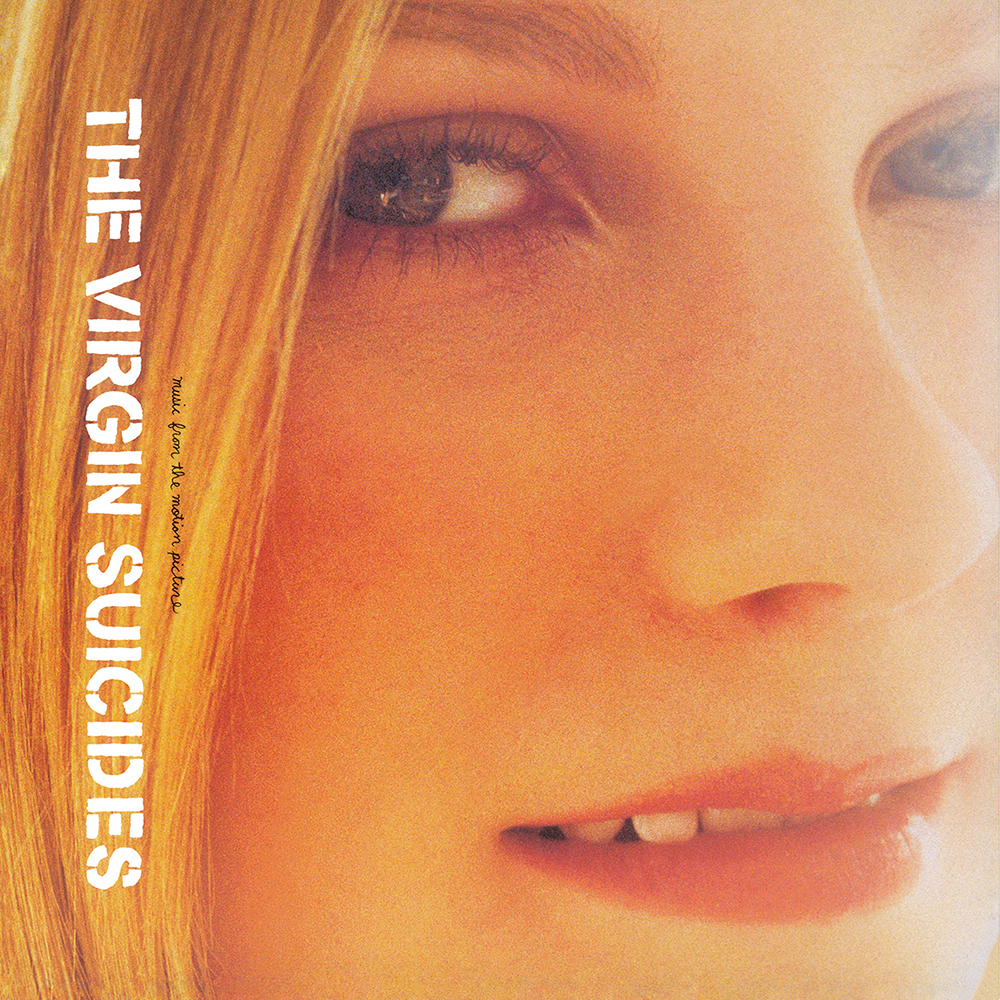 Various Artists - The Virgin Suicides (Music From The Motion Picture) [RSD Drops Oct 2020]