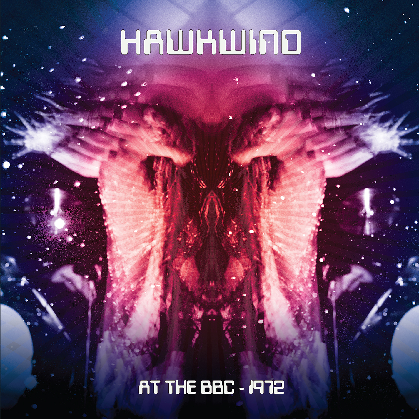 Hawkwind - At The Bbc 1972 [RSD Drops Aug 2020]