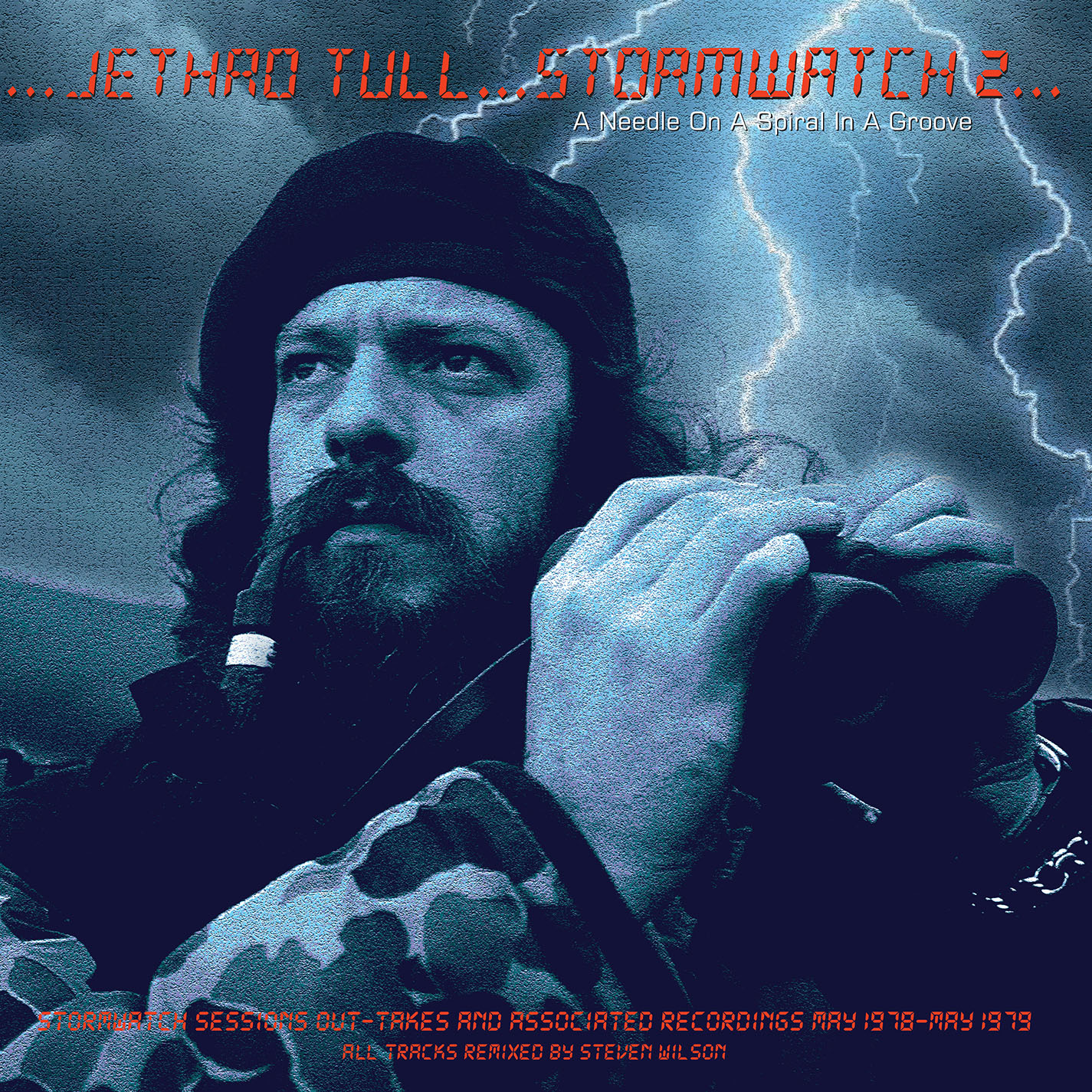 Jethro Tull - Stormwatch 2 [RSD Drops Aug 2020]