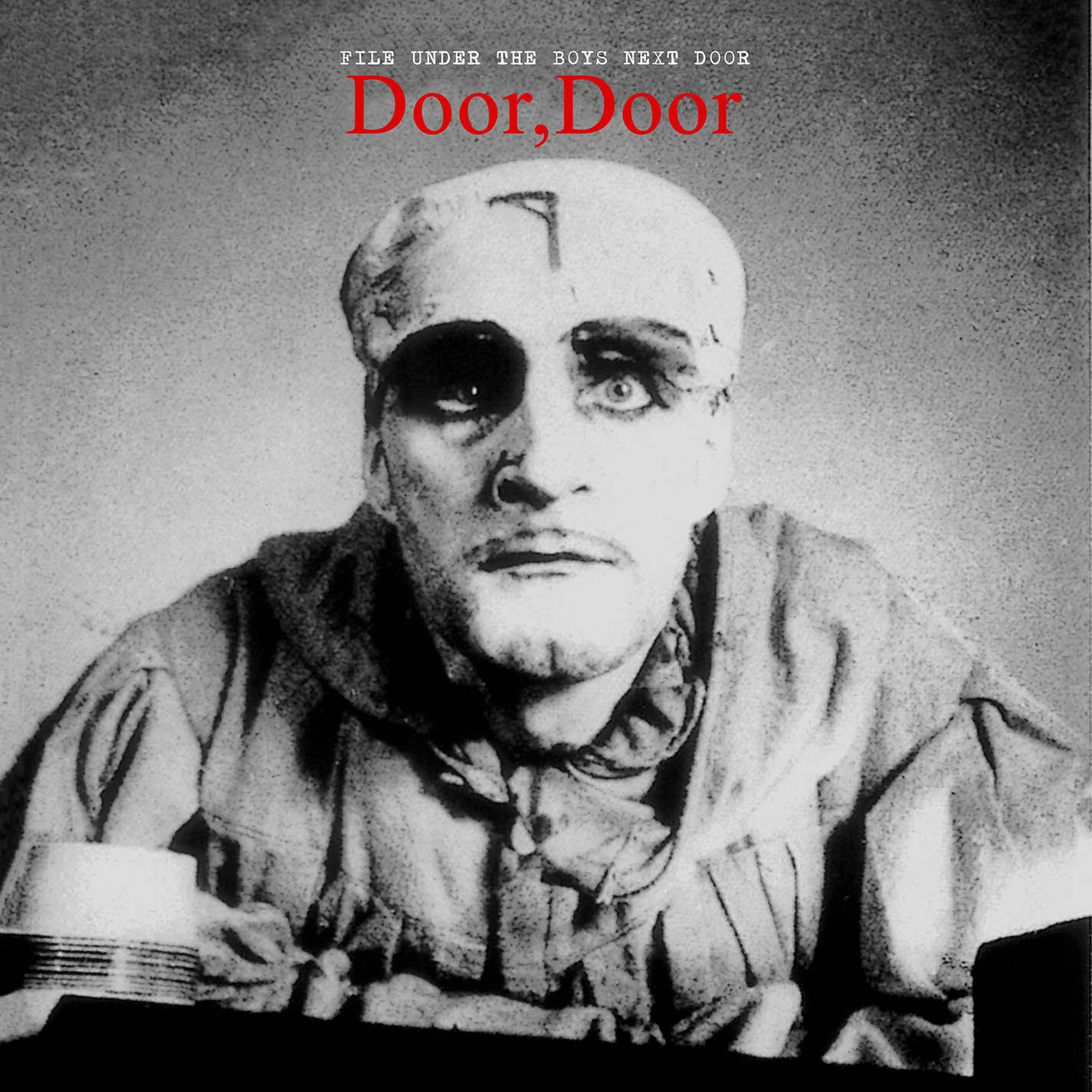 The Boys Next Door - Door, Door [RSD Drops Sep 2020]