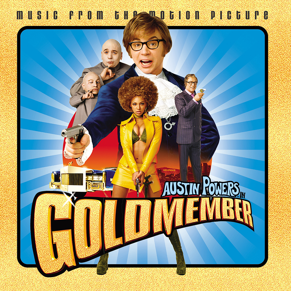 Various Artists - Music From The Motion Picture: Austin Powers in Goldmember [RSD Drops Oct 2020]