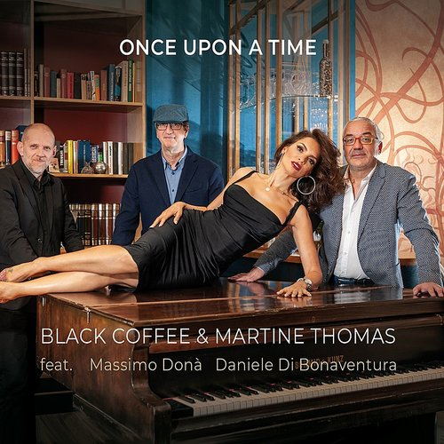 Black Coffee - Once Upon A Time
