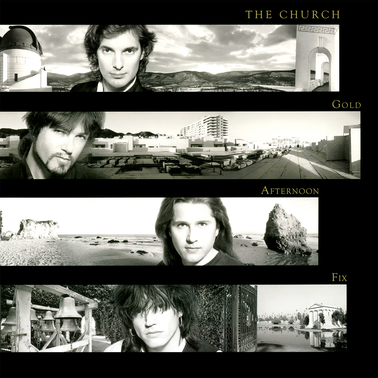 The Church - Gold Afternoon Fix [RSD Drops Oct 2020]