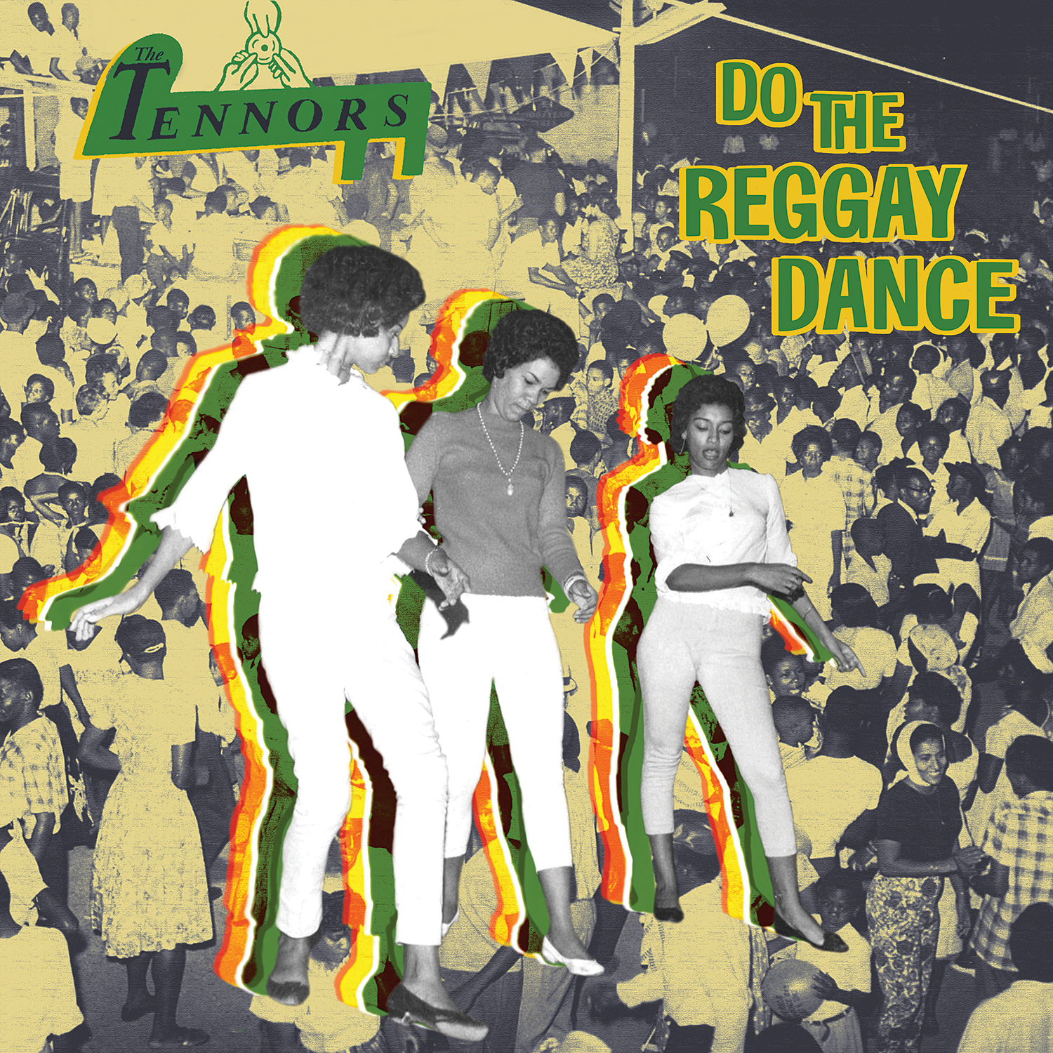 Tennors - Do The Reggay Dance