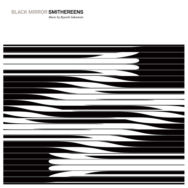 Ryuichi Sakamoto - Black Mirror: Smithereens (Original Soundtrack) [RSD Drops Oct 2020]