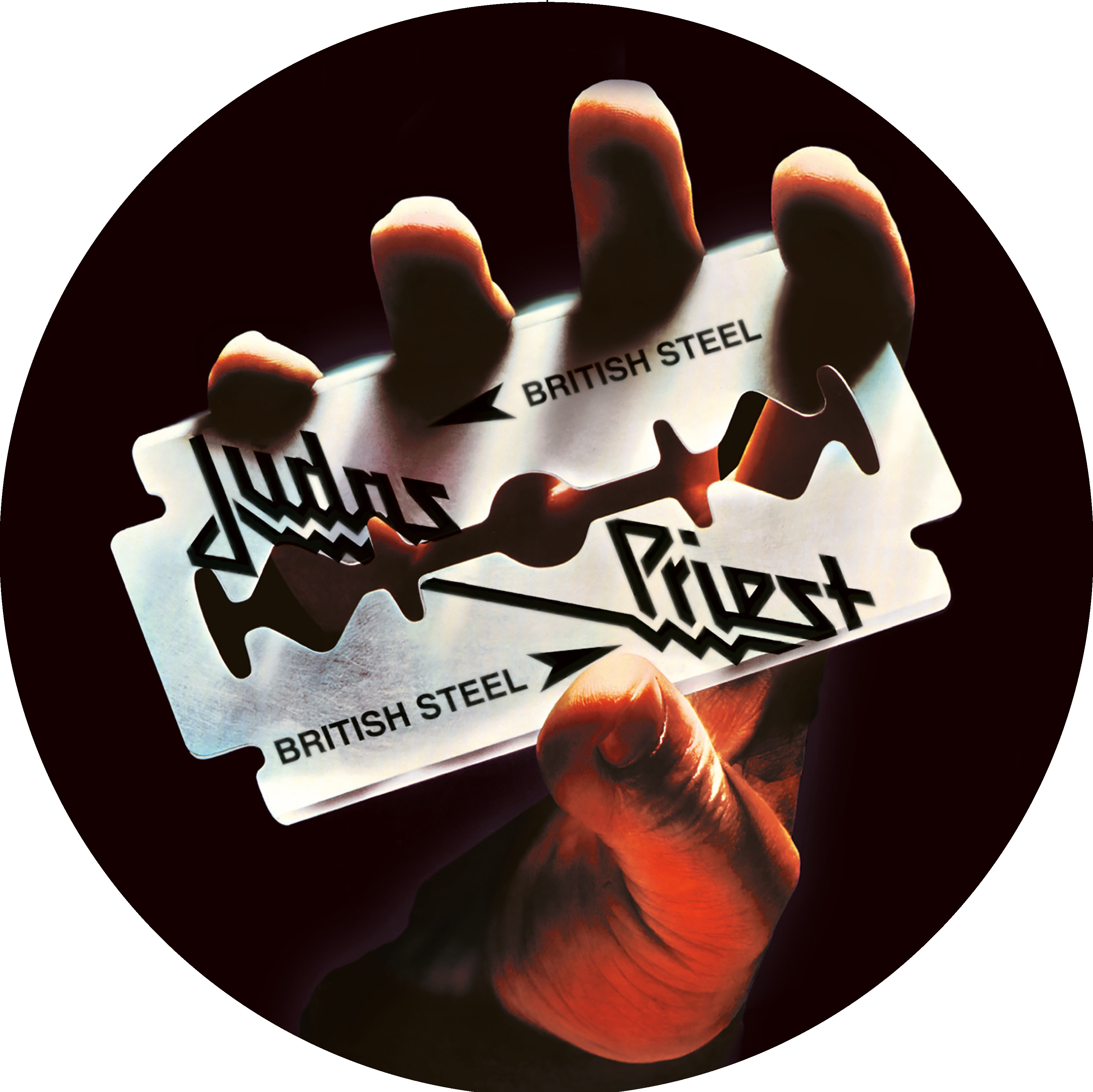 Judas Priest - British Steel: Limited Edition 40th Anniversary [RSD Drops Aug 2020]