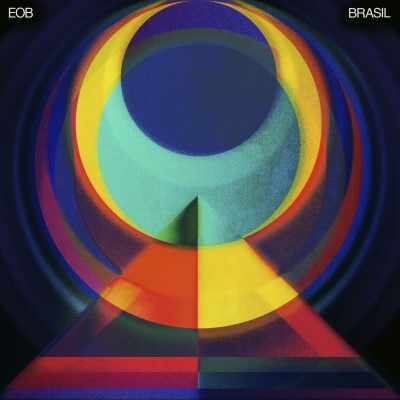 EOB - Brasil [Indie Exclusive Limited Edition Vinyl Single]