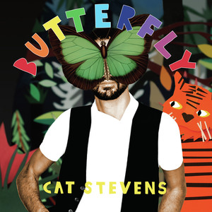Yusuf / Cat Stevens - Butterfly / Toy Heart [Indie Exclusive Limited Edition Vinyl Single]