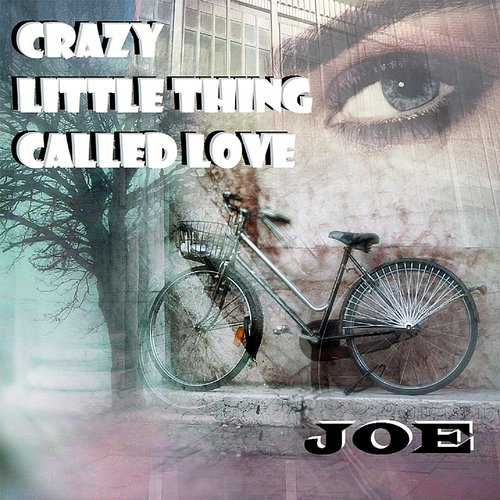 Joe - Crazy Little Thing Called Love (Feat. Ashanty) [Soft Swing]