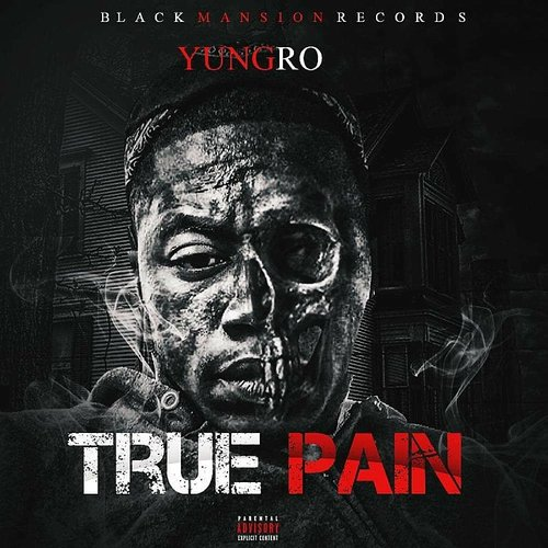 Yung Ro - True Pain