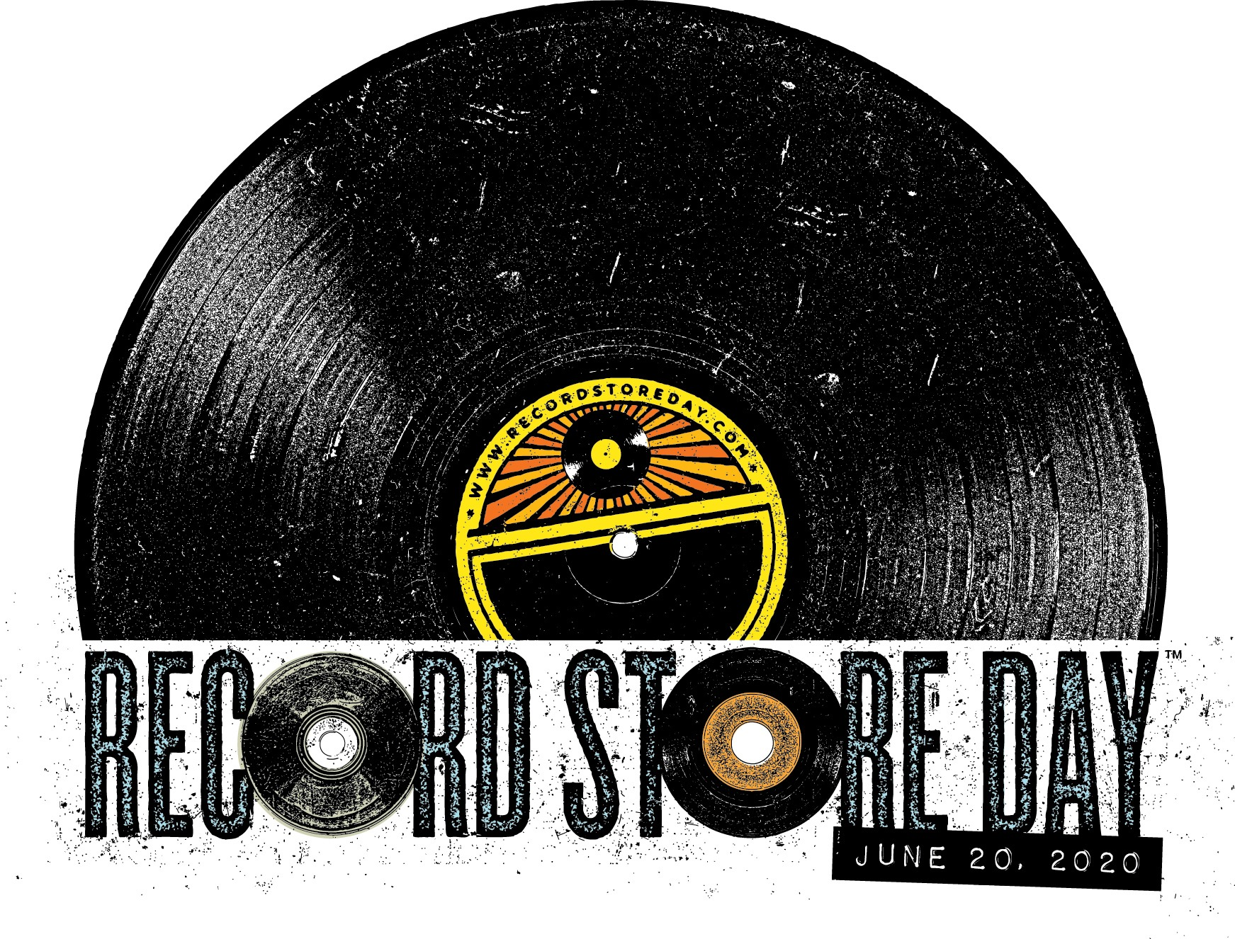 Record Store Day Moves to June 20th!