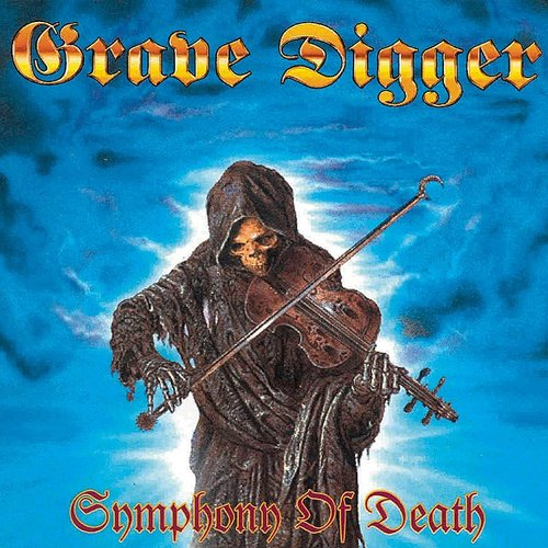 Grave Digger - Symphony Of Death