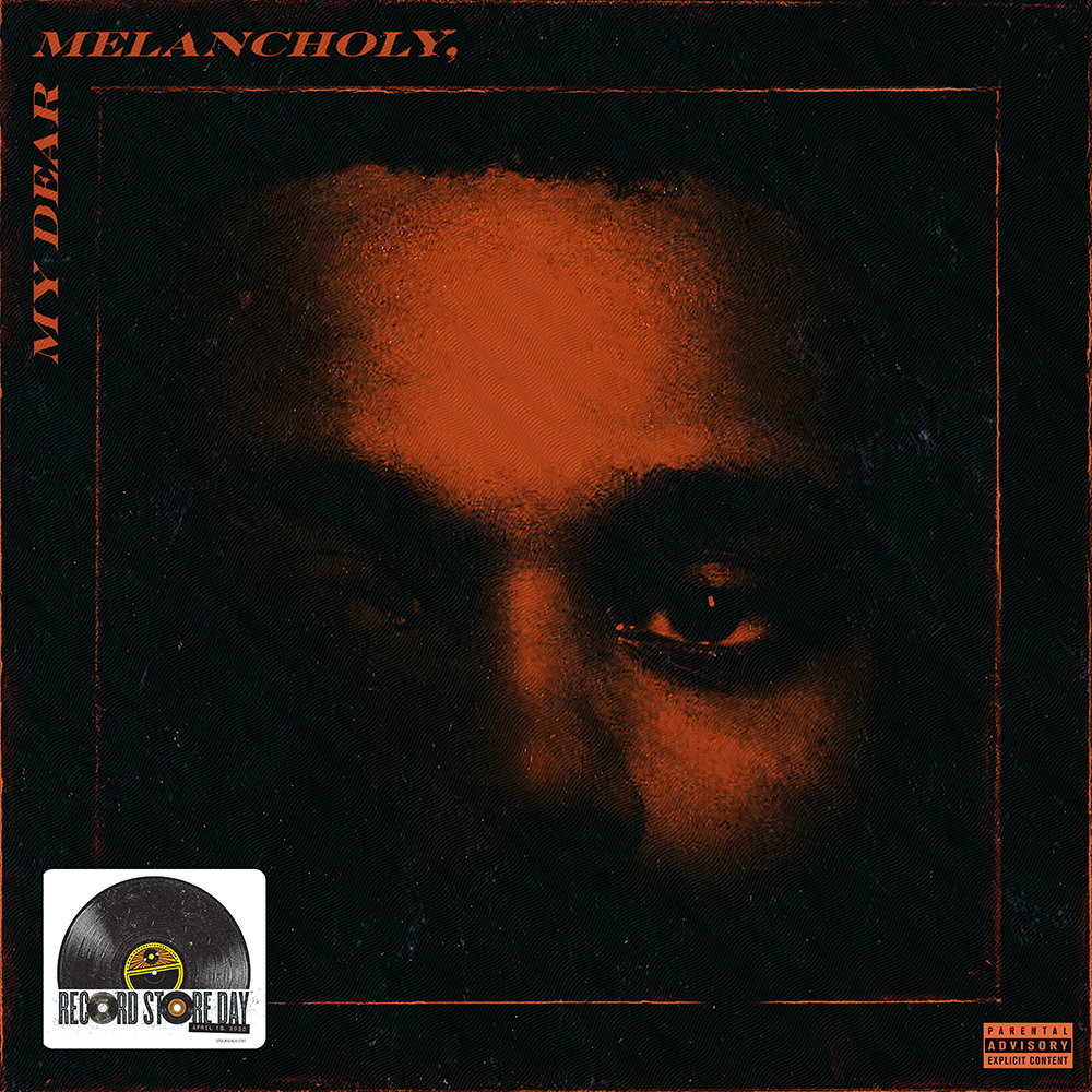 The Weeknd - My Dear Melancholy, [RSD Drops Aug 2020]
