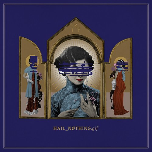 GIF - Hail Nothing (Uk)