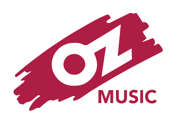 OZ Music - Gift Certificate - $1.00 [Any Amount Edit Qty, Free Shipping]