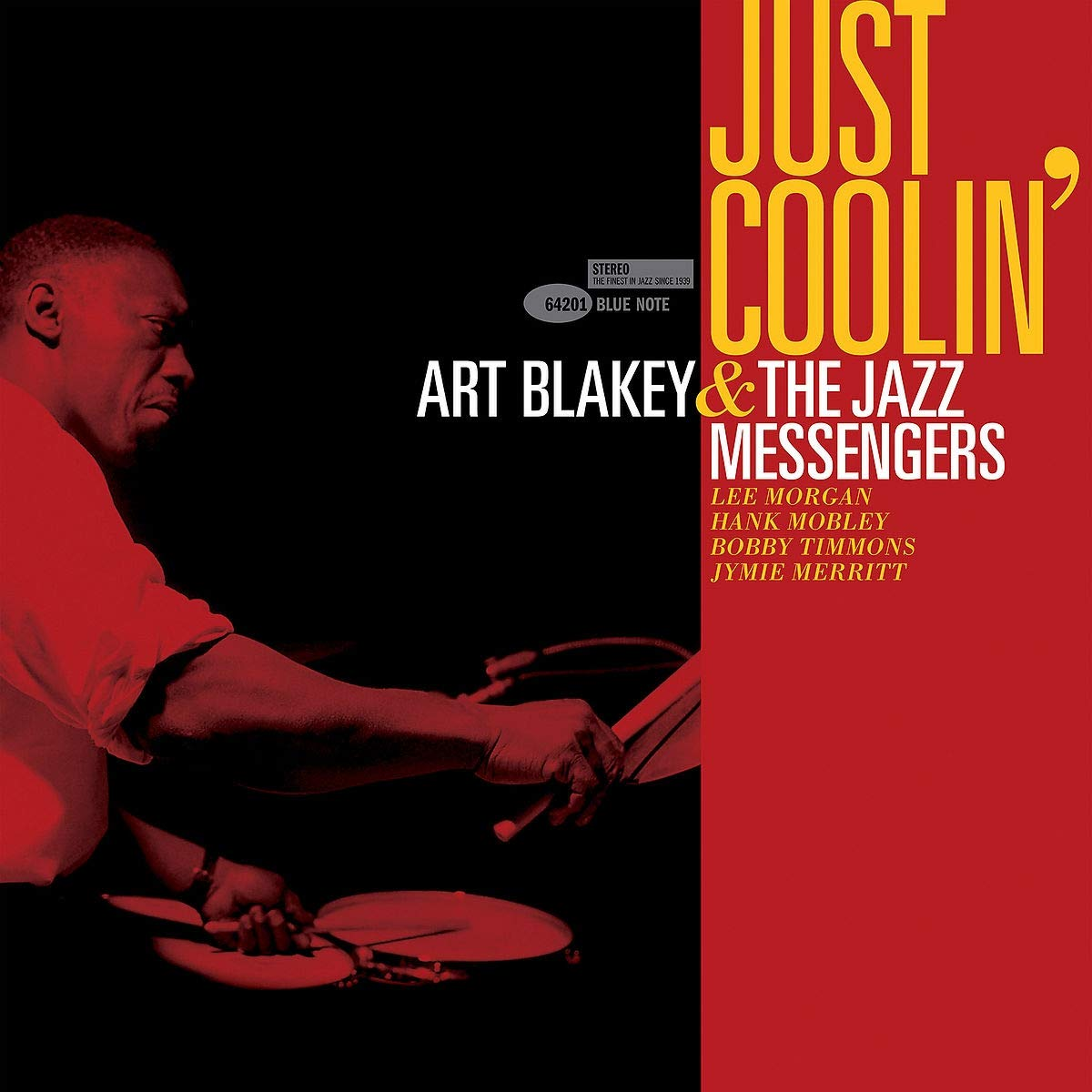 Art Blakey & The Jazz Messengers