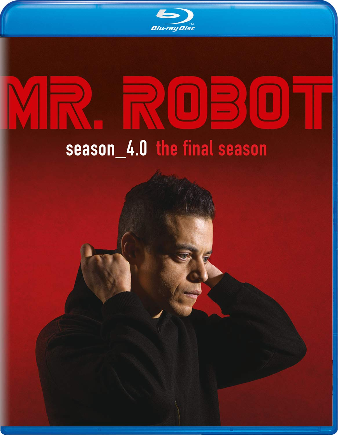 Mr. Robot [TV Series]