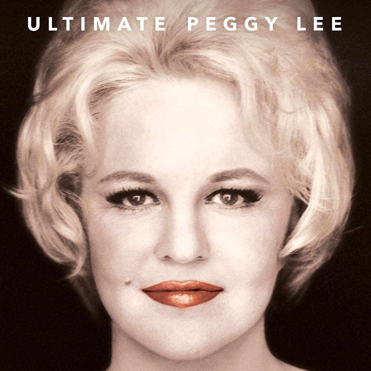 Ultimate Peggy Lee [2LP]