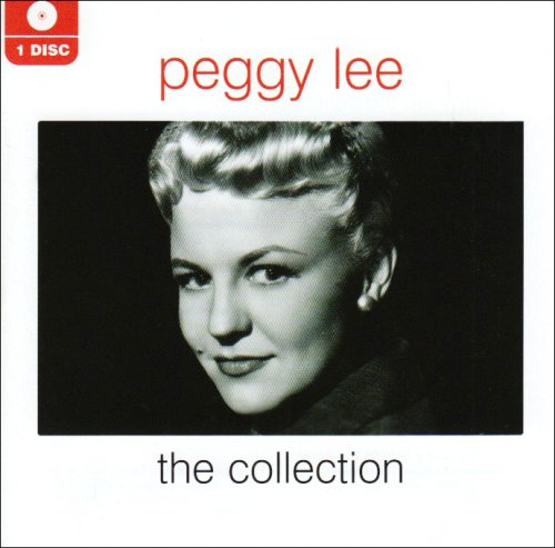 Peggy Lee - The Collection [Import]