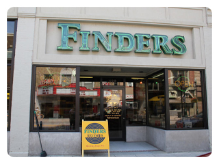 Finders Records