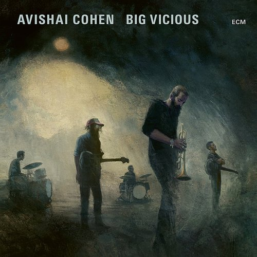 Avishai Cohen (Bass) - Big Vicious [LP]