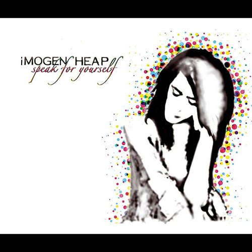 Imogen Heap - Speak For Yourself (Blk) (Ogv) (Hol)