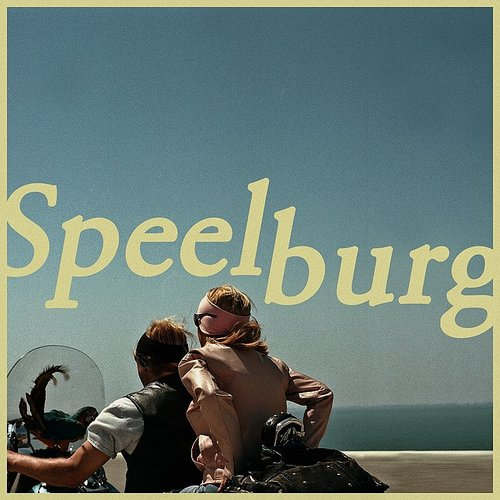 Speelburg - Lay It Right