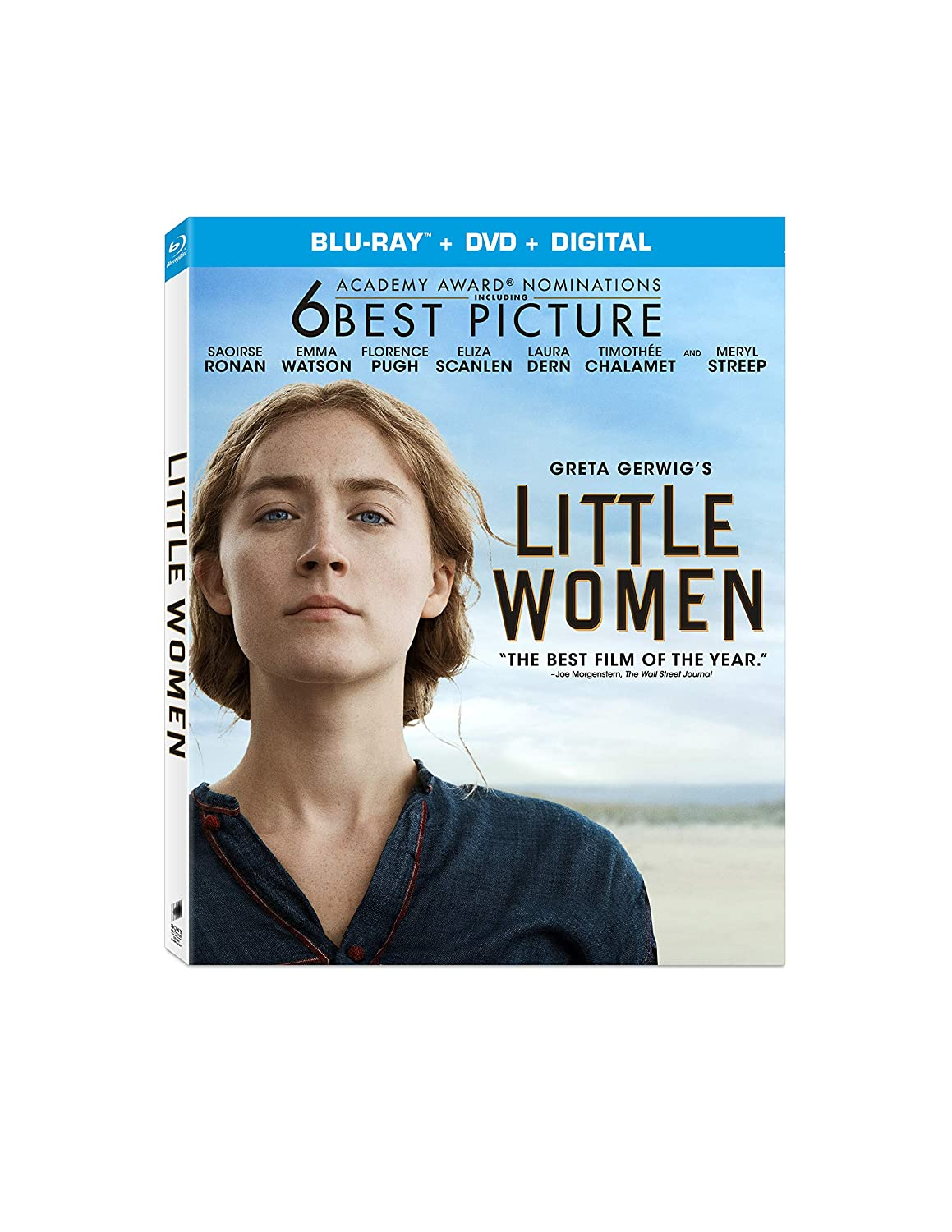 Little Women [Movie]