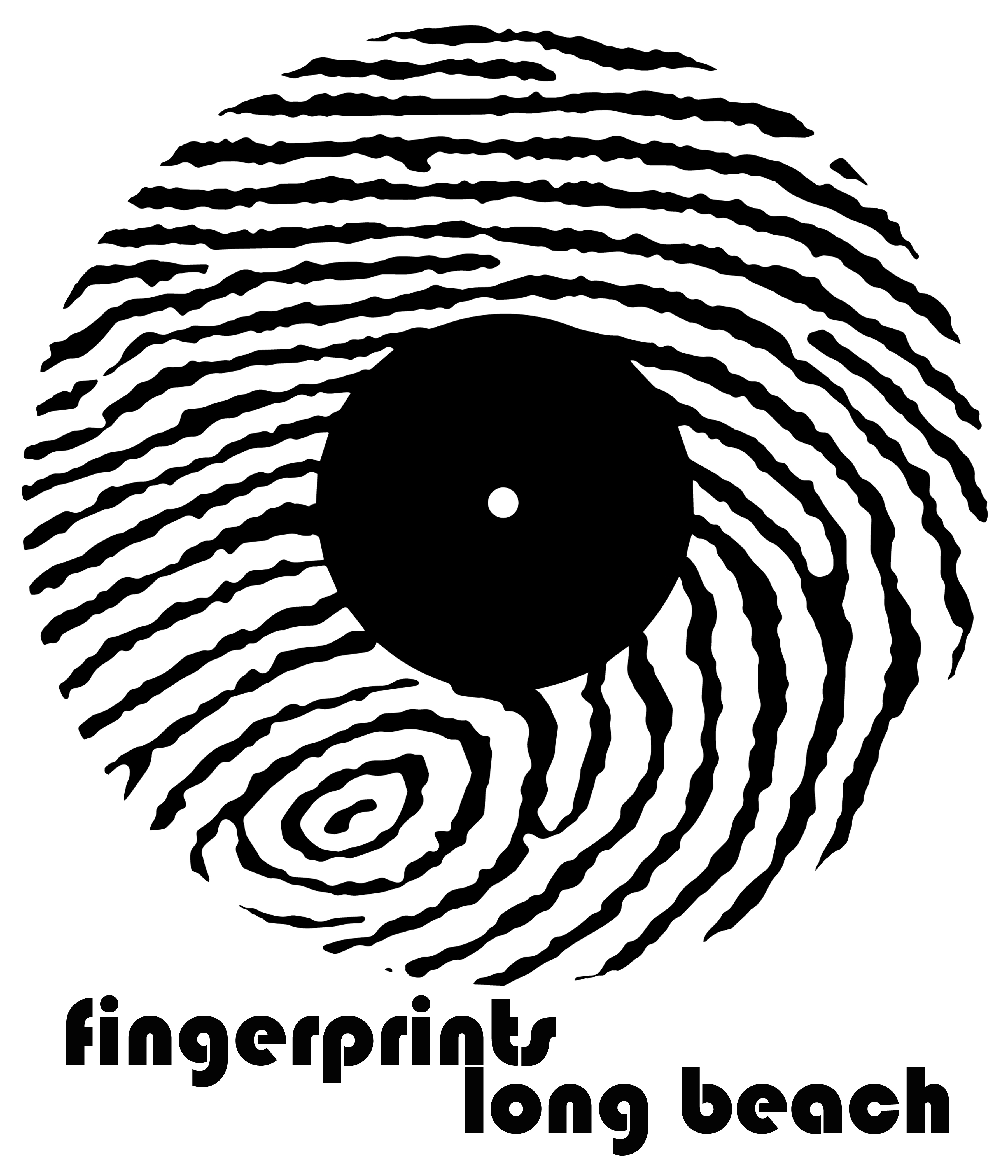 fingerprints music
