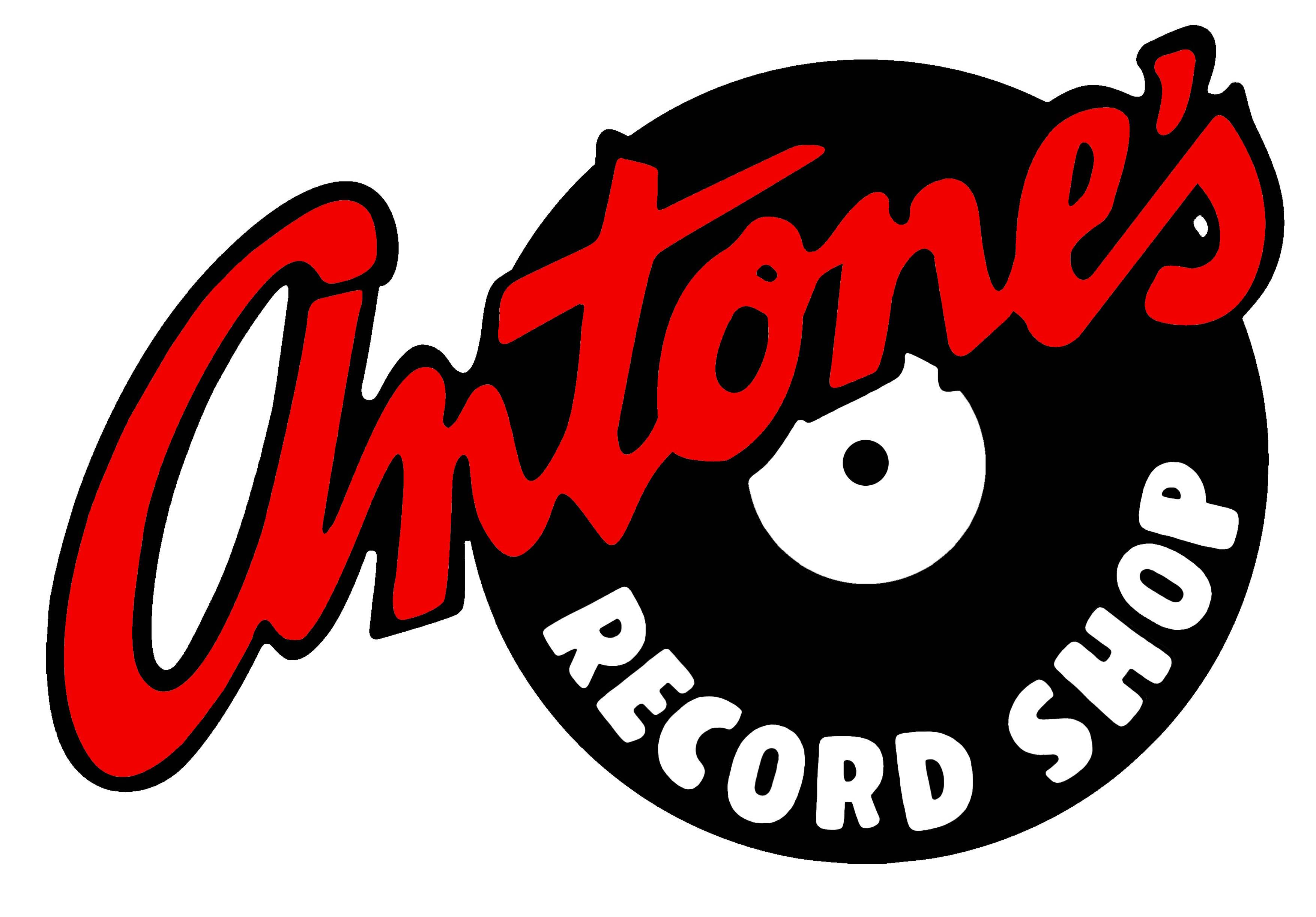 Antone's Record Shop