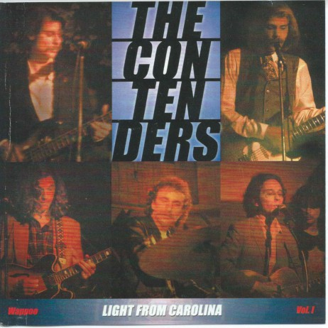 - The Contenders - Light From Carolina Vol. 1