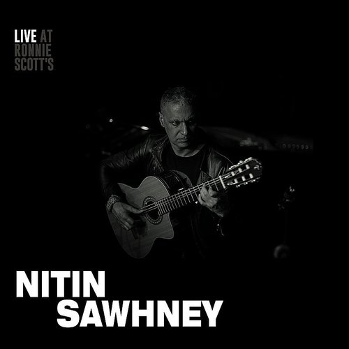 Nitin Sawhney - Live At Ronnie Scott's [Indie Exclusive]
