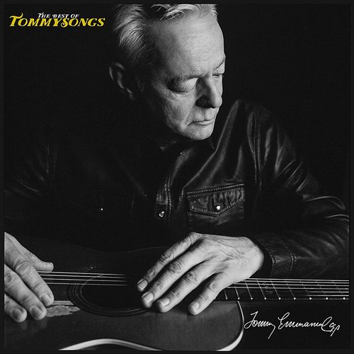 Tommy Emmanuel - Best Of Tommysongs (W/Cd) (Box) (Wb) (Auto)