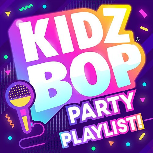 Kidz Bop - Kidz Bop Party Playlist [Import]