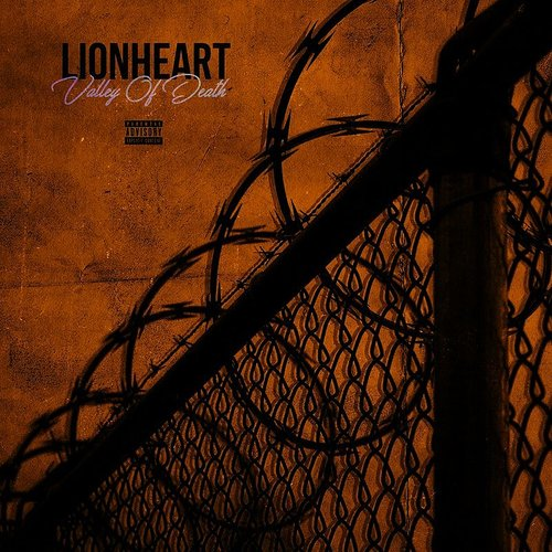 Lionheart - Valley Of Death (Uk)