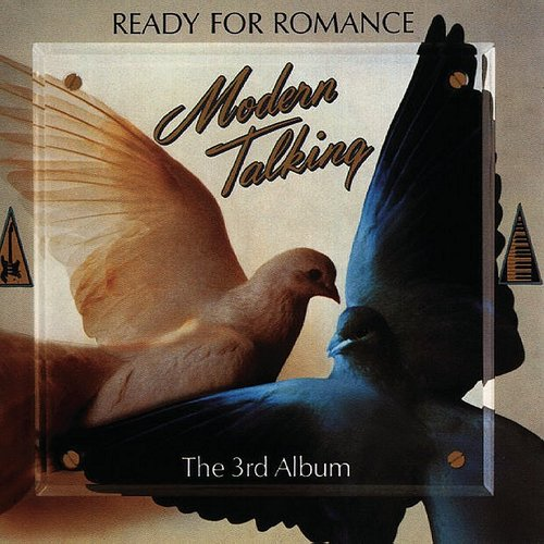 Modern Talking - Ready For Romance (Blk) [180 Gram] (Hol)