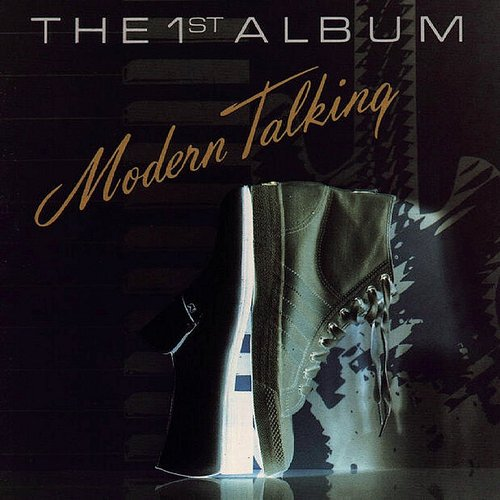 Modern Talking - First Album [Colored Vinyl] [Limited Edition] [180 Gram] (Wht) (Hol)