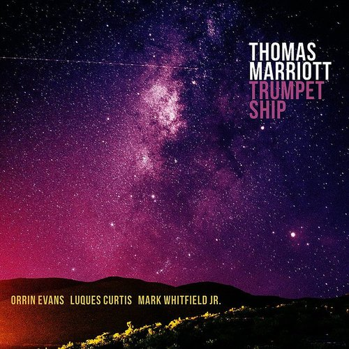 Thomas Marriott - Trumpet Ship