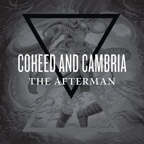Coheed & Cambria - The Afterman: Deluxe Edition