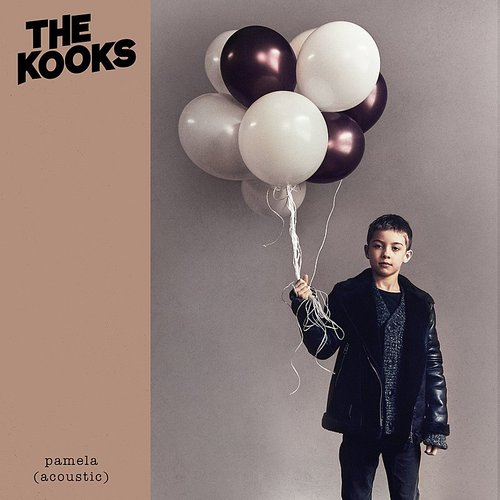 The Kooks - Pamela (Acoustic)