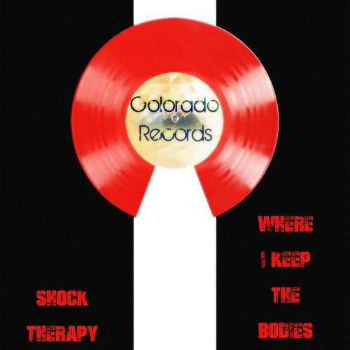 Shock Therapy - Where I Keep The Bodies