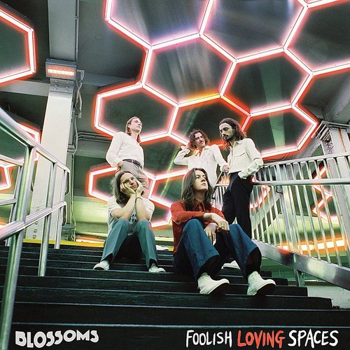 Blossoms - Foolish Loving Spaces (Can)