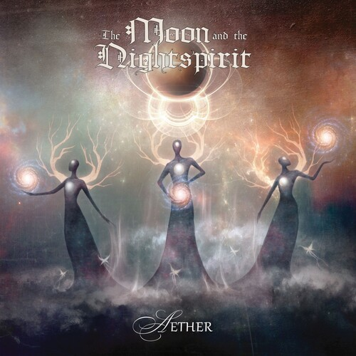 The Moon and the Nightspirit - Aether [Limited Edition LP]