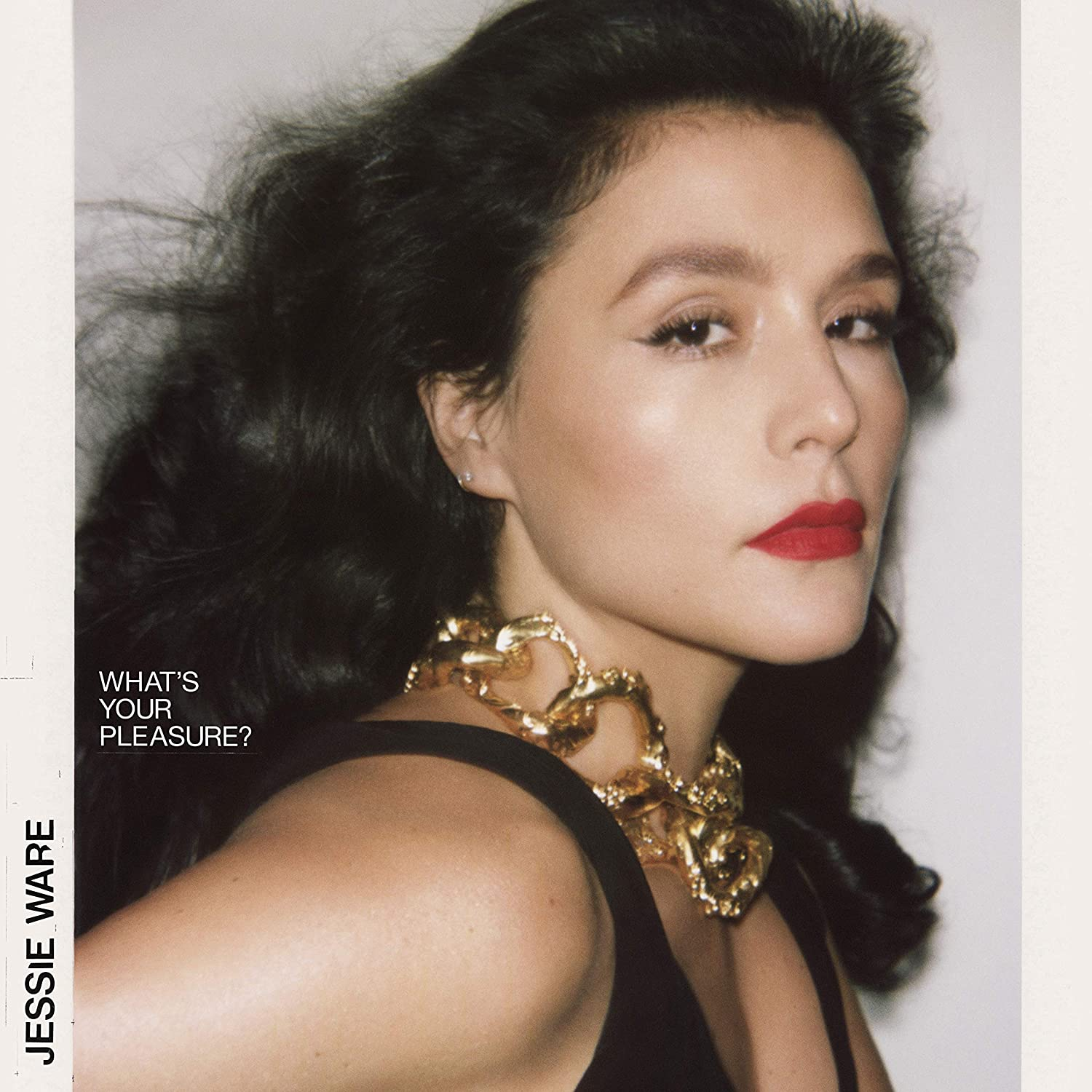 Jessie Ware - What's Your Pleasure? [LP]