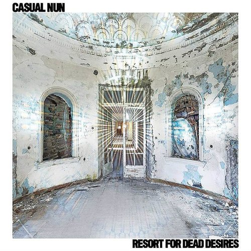 Casual Nun - Resort For Dead Desires (Uk)